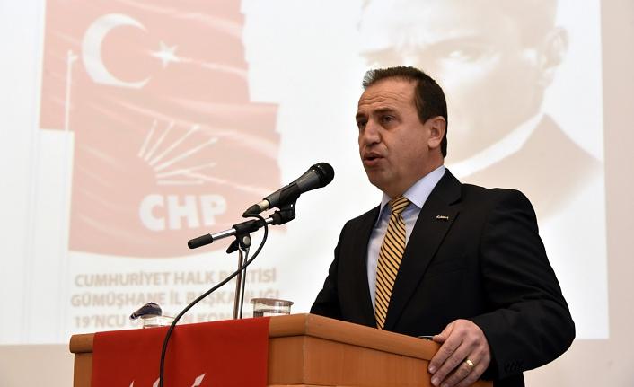 'CHP sürprizine hazır olun'