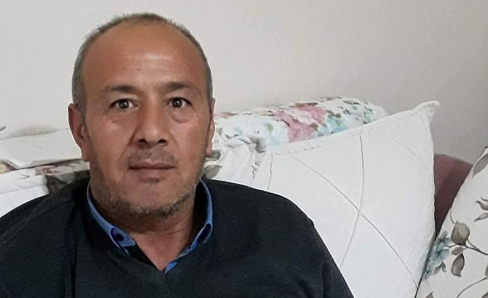 Cezayir'den Kürtün'e acı haber
