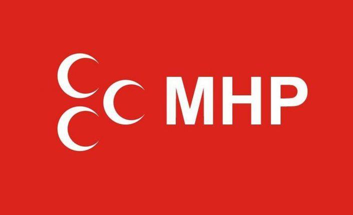 MHP 4 adayını daha açıkladı