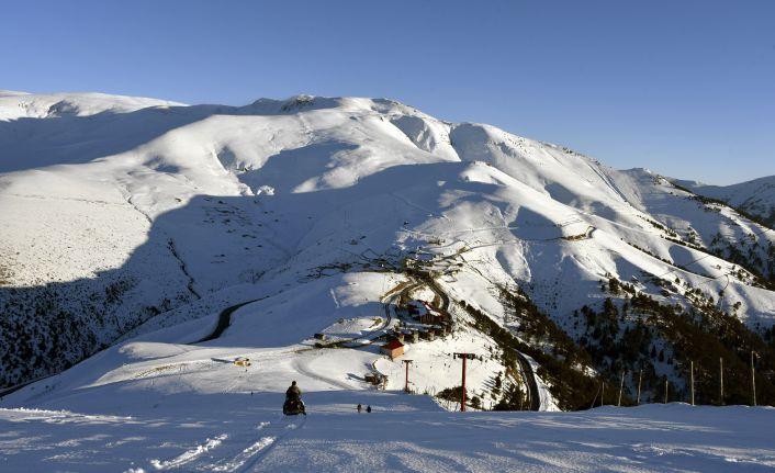 Dağ Kayağı Türkiye Şampiyonası programı belli oldu