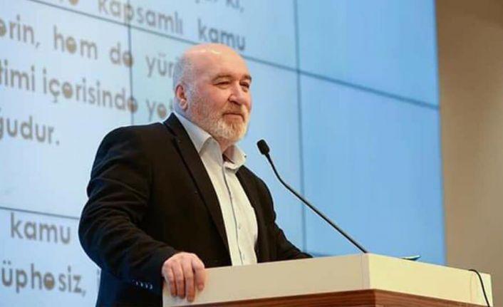 Tonbul, yeniden Memur-Sen Genel Başkan Yardımcılığına seçildi