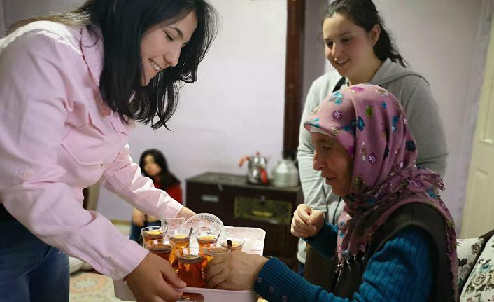 KYK'da Ramazan etkinlikleri sürüyor