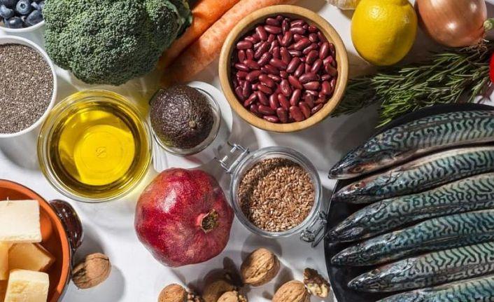 Ramazan'da sağlıklı beslenme nasıl olmalı?