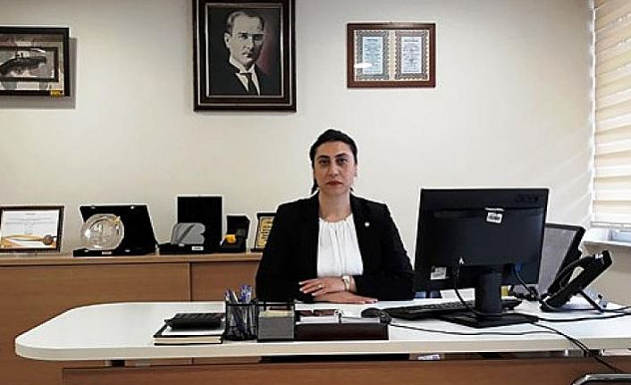 Vakıfbank'ın yeni müdürü Someran oldu
