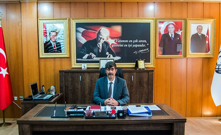 Torul Belediyesi'nde 'Halk Günü' başlıyor
