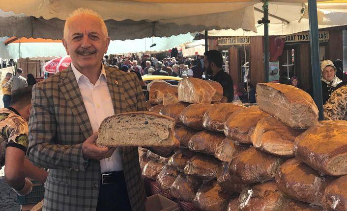 Ve Araköy ekmeği Coğrafi İşaret aldı
