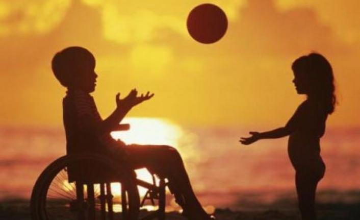 3 Aralık Dünya Engelliler Günü Mesajları Haberi Haberleri