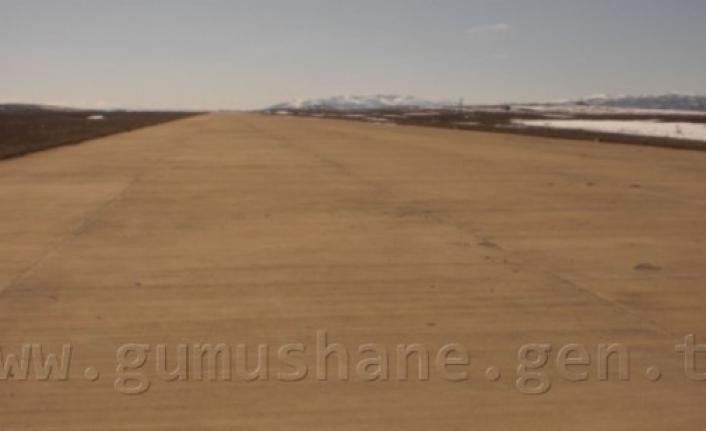 Salyazı Havaalanı Ulaştırma Bakanlığı Planları Arasına Girdi