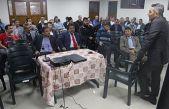 Din görevlilerine trafik eğitimi