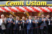 'Cemil Ustam' açıldı