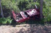 Gümüşhane'deki trafik kazalarında 9 kişi yaralandı