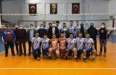 Torul Gençlik galibiyet serisine devam: 3-0