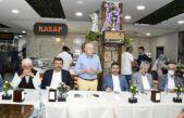 22 köyün sorunları masaya yatırıldı