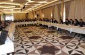 Bölgesel ASKOM toplantısı Gümüşhane'de yapıldı