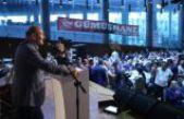 Bakan Soylu: 2020 yılında temeli atılarak stad inşaatı bitirilecek sözümüz söz