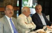 Aydın: Vakıf Gümüşhane Üniversitesi'nin gelişiminde önemli bir rol oynayacak