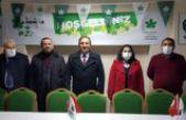 CHP'den Gelecek Partisi'ne ziyaret
