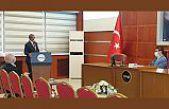 İl İstihdam ve Mesleki Eğitim Kurulu toplandı