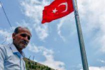 Acılı babadan Türkiye'ye birlik-beraberlik çağrısı
