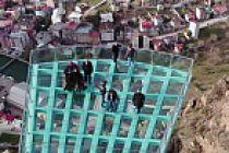 Cam seyir terası tur programlarında