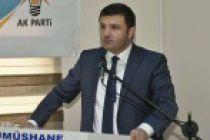 Köse'den 900 kişilik İŞKUR müjdesi