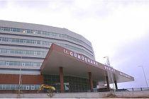 ODTÜ'lü uzmanlar yeni hastane için geldi
