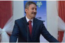 İstanbul'a Gümüşhaneli Milli Eğitim Müdürü