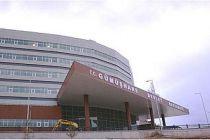 Yeni hastane için iklim bekleniyor