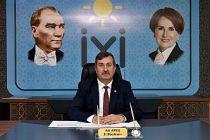 İYİ Parti'den Yıldız Bakır açıklaması