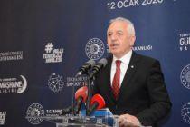 GTSO Başkanı Akçay'dan Bakan Varank'a teşekkür