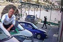Şiran'ı yasa boğan kaza: 1 ölü