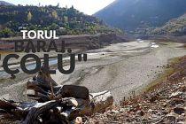 Torul Baraj 'Çölü'