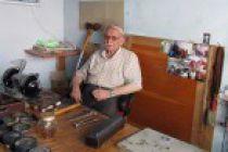 Gümüşhane'nin En Eski Esnafı: İhsan Yurttaş