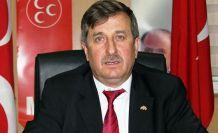 MHP'ye 8 Gümüşhaneli aday