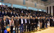 AK Parti'den 'Mahalleler buluşuyor' toplantısı