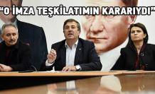 'MHP iktidarı için değişimden yana tavır koyduk'