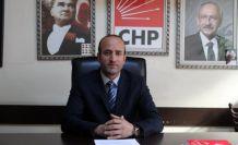 Gümüşhane'de CHP Merkez İlçe yönetimi istifa etti