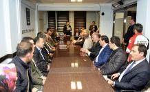 AK Parti İl Başkanı Köse: Bu bir bayrak yarışıdır