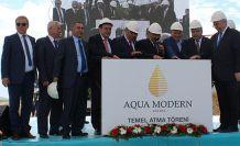 Gümüşhaneliler'den Ankara'da dev yatırım