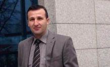 AK Parti Şiran İlçe Başkanı İlhan Demir oldu