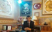 Çelik, Cihan Partisi İl Başkanlığına atandı