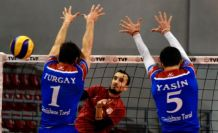 Torul Gençlik iyi başladı: 3-1