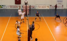 Torul Hatay'ı da aştı: 3-0