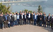 GÜMÜP'ten Arama Konferansı