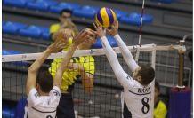 Torul Gençlik Kupa Voley'e veda etti