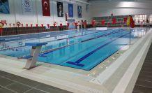 Yüzme Hakemliği kursu açılıyor