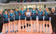 Gümüş Kızlar Ankara'da