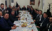 Ankara'da 'Ayın Gümüşhane Günü' etkinliği