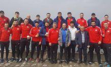Parkenin prensleri İzmir'den galibiyetle döndü