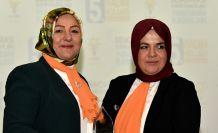 AK Parti Kadın Kollarında Münire Şeyhoğlu dönemi